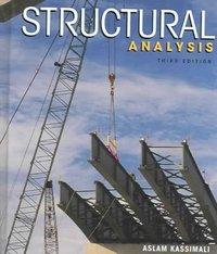 Structural Analysis (with CD-ROM) 3rd edition 9780534391683 0534391680