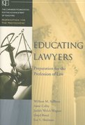 Educating Lawyers 1st edition 9780787982614 078798261X