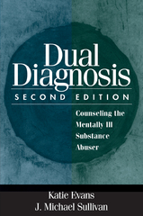 Dual Diagnosis 2nd edition 9781572304468 1572304464