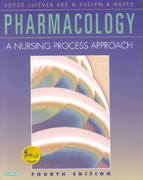Pharmacology 4th edition 9780721693453 0721693458