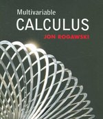 Multivariable Calculus 1st edition 9780716769057 0716769050
