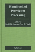 Handbook of Petroleum Processing 1st edition 9781402028199 1402028199