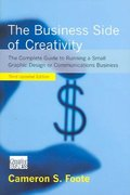 The Business Side of Creativity 3rd Edition 9780393732078 039373207X