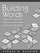 Building Words 1st edition 9780205309221 0205309224