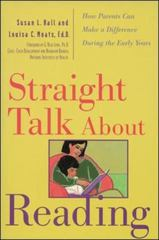 Straight Talk About Reading 1st edition 9780809228577 0809228572