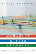 Managing Within Networks 0 9781589011540 1589011546