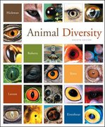 Animal Diversity 4th edition 9780072528442 0072528443