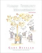 Human Resource Management 9th edition 9780130664921 0130664928
