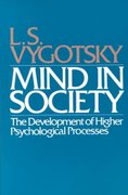 Mind in Society 1st Edition 9780674576292 0674576292