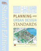 Planning and Urban Design Standards 1st Edition 9780471760900 0471760900