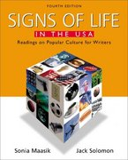 Signs of Life in the U.S.A. 4th edition 9780312397845 0312397844