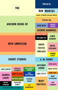 The Anchor Book of New American Short Stories 1st Edition 9781400034826 1400034825