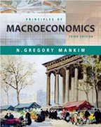 Principles of Macroeconomics (with Xtra!) 3rd edition 9780324171891 0324171897