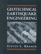 Geotechnical Earthquake Engineering 1st edition 9780133749434 0133749436