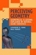 Perceiving Geometry 1st edition 9780387254876 0387254870