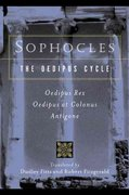 Sophocles, the Oedipus Cycle 1st Edition 9780156027649 015602764X
