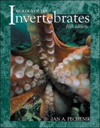 Biology of the Invertebrates 5th Edition 9780072348996 0072348992