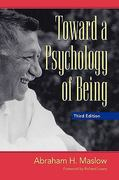 Toward a Psychology of Being 3rd edition 9780471293095 0471293091