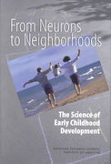 From Neurons to Neighborhoods 1st Edition 9780309069885 0309069882