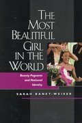 The Most Beautiful Girl in the World 1st Edition 9780520217911 0520217918