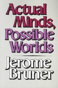 Actual Minds, Possible Worlds 0 9780674003668 0674003667