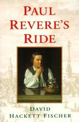Paul Revere's Ride 1st Edition 9780195098310 0195098315