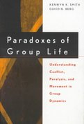 Paradoxes of Group Life 1st Edition 9780787939489 078793948X