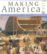 Making America 2nd edition 9780618044276 0618044272