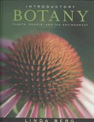 Introductory Botany 2nd edition 9781111794262 111179426X