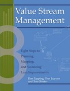 Value Stream Management 0 9781563272455 1563272458