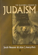 The Blackwell Reader in Judaism 1st edition 9780631207382 0631207384