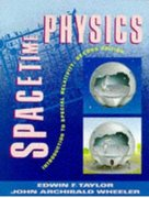 Spacetime Physics 2nd edition 9780716723271 0716723271