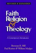 Faith, Religion, and Theology 2nd Edition 9780896227255 0896227251
