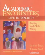 Academic Encounters 0 9780521666169 0521666163