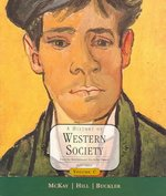A History of Western Society 8th edition 9780618522712 0618522719