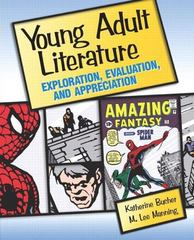 Young Adult Literature 2nd edition 9780131118416 0131118412