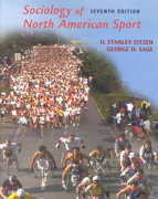 Sociology of North American Sport 7th Edition 9780072552508 0072552506