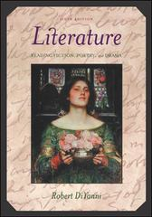 Literature 6th Edition 9780073124261 0073124265