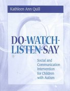DO-WATCH-LISTEN-SAY 1st edition 9781557664532 1557664536