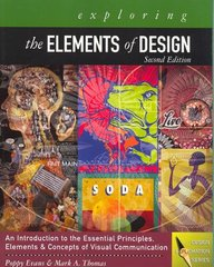Exploring the Elements of Design 2nd edition 9781418038557 1418038555