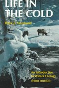 Life in the Cold 3rd edition 9780874517859 0874517850