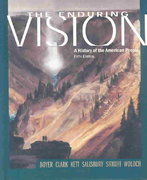 The Enduring Vision 5th edition 9780618280643 0618280642