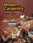 Modern Carpentry 10th edition 9781590702024 1590702026