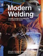 Modern Welding 10th edition 9781566379878 1566379873