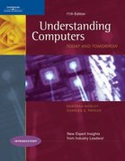 Understanding Computers: Today and Tomorrow, 11th Edition, Introductory 11th edition 9781418860547 1418860549