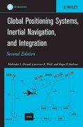 Global Positioning Systems, Inertial Navigation, and Integration 2nd edition 9780470041901 0470041900