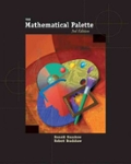The Mathematical Palette