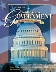 United States Government: Democracy in Action, Student Edition 2nd edition 9780078600531 0078600537