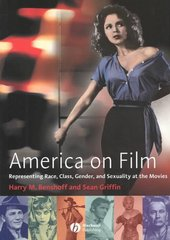 America on Film 1st edition 9780631225836 0631225838