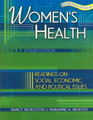 Women's Health 4th Edition 9780757508097 075750809X